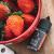 BLVK saltNic 30ml 35mg草莓