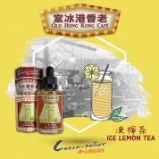 Check Point 港式茶餐廳系列30ML