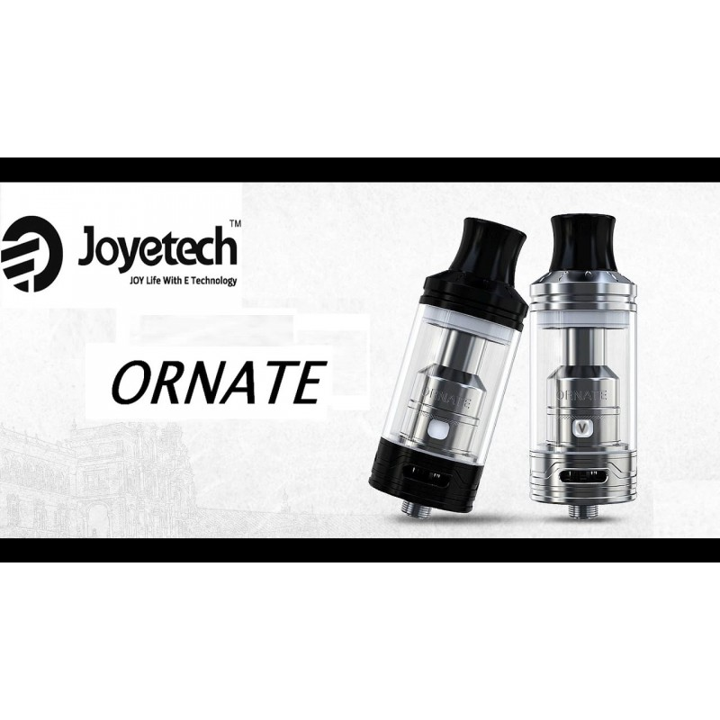 ORNATE Atomizer